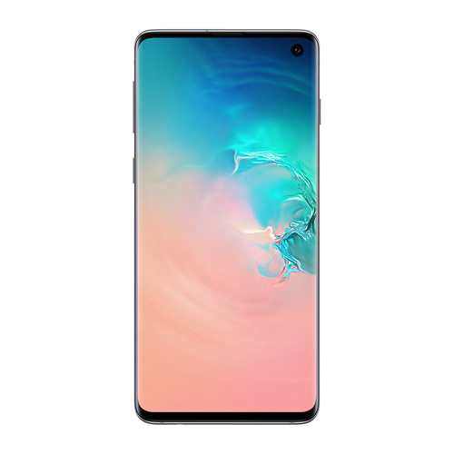 SAMSUNG GALAXY S10 128 GB PRISM WHITE