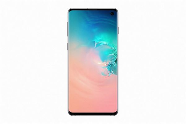 SAMSUNG GALAXY S10 512 GB PRISM WHITE