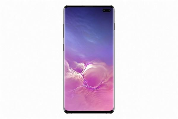 SAMSUNG GALAXY S10+ 512 GB CERAMIC BLACK