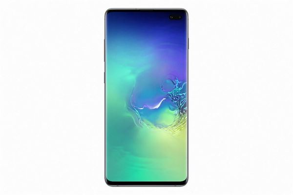SAMSUNG GALAXY S10+ 128 GB PRISM GREEN