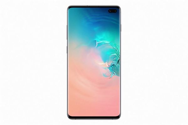 SAMSUNG GALAXY S10+ 128 GB PRISM WHITE