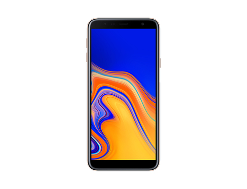 SAMSUNG GALAXY J4+ GOLD
