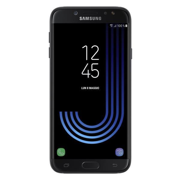 SAMSUNG GALAXY J7 2017 DUAL SIM BLACK