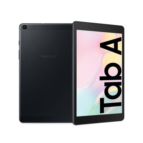 SAMSUNG GALAXY TAB A 8.0 LTE BLACK