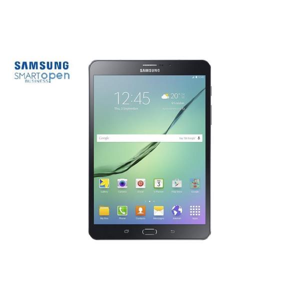 SAMSUNG PC TABLET GALAXY TAB S2 8.0 BLACK 4G LTE
