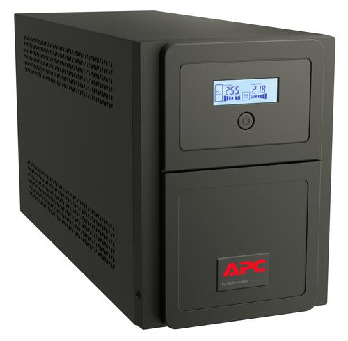 APC BACK-UPS 750VA 525W, USCITA 6xIEC