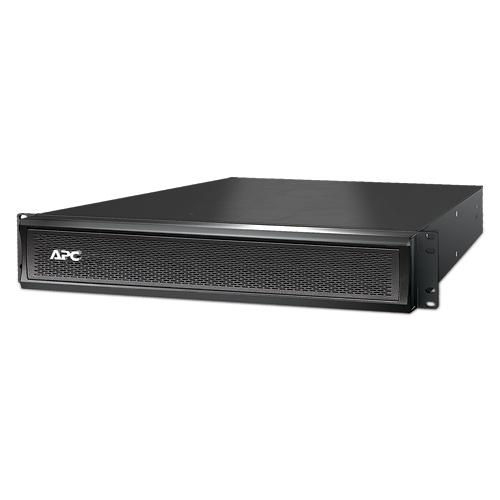 APC APC SMART-UPS X-SERIES 48V EXTERNAL BATTERY PACK RACK/TOWER