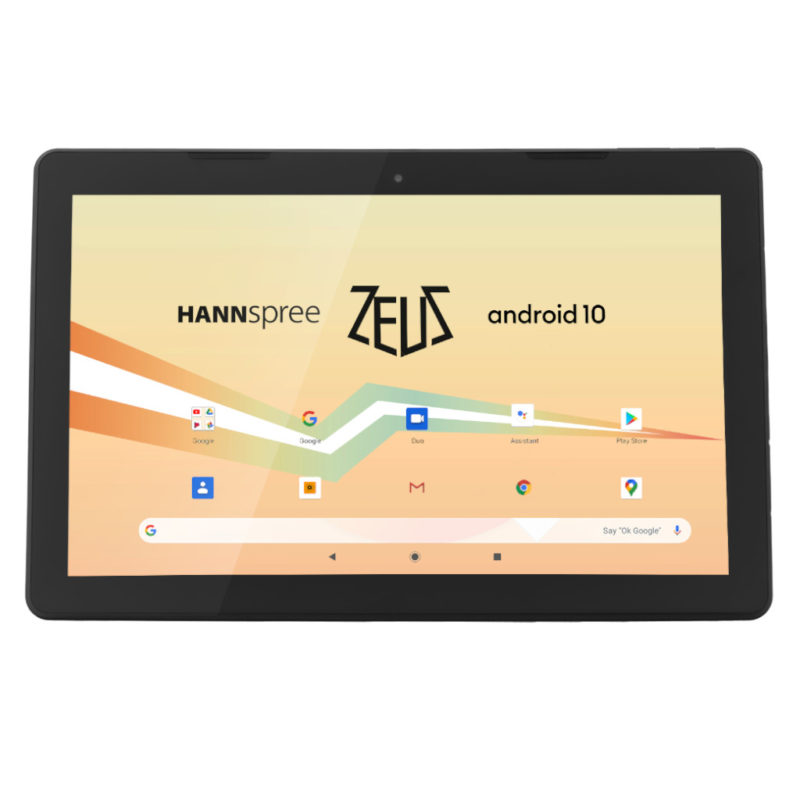 HANNSPREE TABLET ZEUS 13.3 IPS 3GB+32GB WIFI ANDORID 10