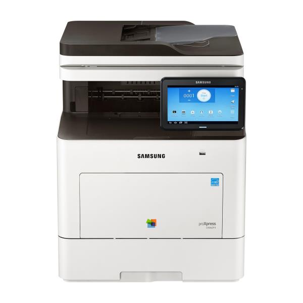 HP SAMSUNG PXPRESS SL-C4060FX CLR MFP PRINTER