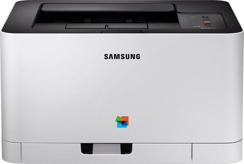 HP SAMSUNG XPRESS SL-C430 COLOR LASER PRINTER