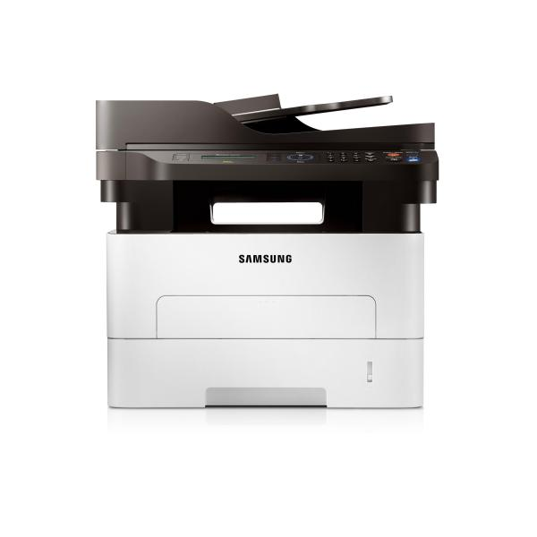 HP SAMSUNG XPRESS SL-M2675F LASER MULTIFUNCTION PRINTER 4 IN 1