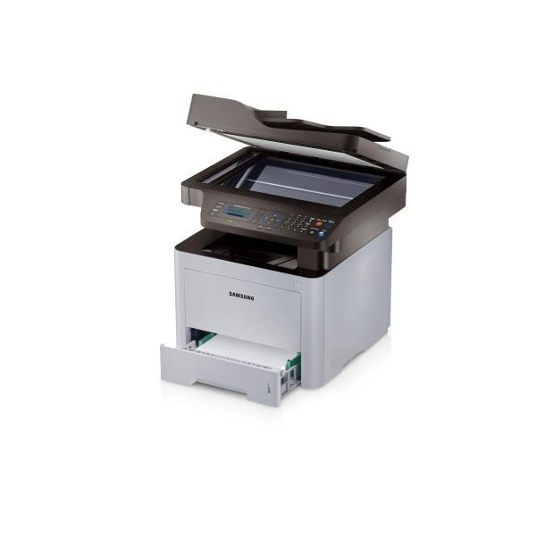 HP SAMSUNG PXPRESS SL-M3370FD MFP PRINTER