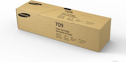 HP SAMSUNG TONER NERO DA 25.000 PAGINE PER SCX-8123/8128