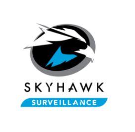 SEAGATE HDD SKYHAWK SORVEGLIANZA 1TB 3,5 SATA3 64MB CACHE