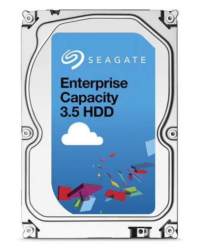 SEAGATE HDD ENTERPRISE 2TB 3,5