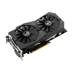 ASUS SCHEDA VIDEO ASUS STRIX-GTX1050-2G-GAMING