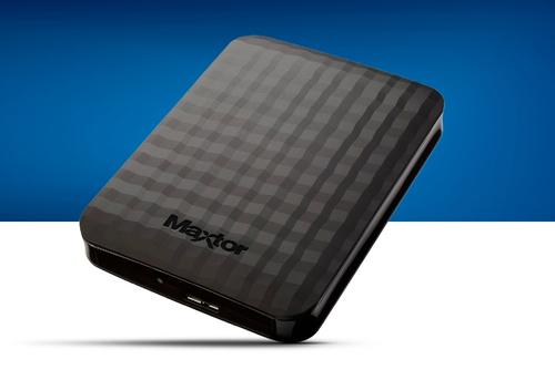 SEAGATE MAXTOR HDD EXT M3 1TB USB3.0 2.5