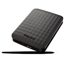 SEAGATE MAXTOR HDD EXT M3 500GB USB3.0 2.5