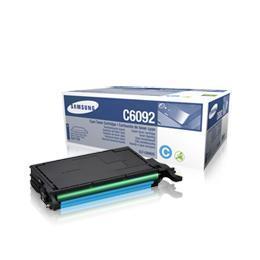 HP SAMSUNG TONER CLT-C6092S CINO 7000 PAGINE X CLP770ND/775ND