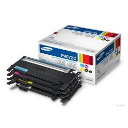 HP SAMSUNG CONF.4 TONER COLORE PER CLP-325/W CLP-320/N CLX-3185