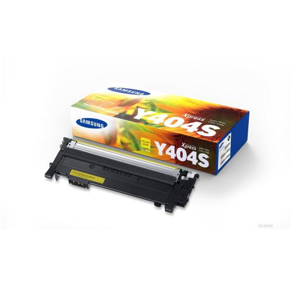 HP SAMSUNG TONER GIALLO  DA 1000 PAGINE PER SL-C430, SL-C430W, SL-C480, SL-C480FN E SL-C480FW