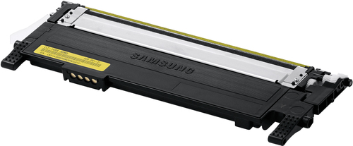 HP SAMSUNG TONER GIALLO PER CLP-360/365 CLX-3300/3305 1100PAG