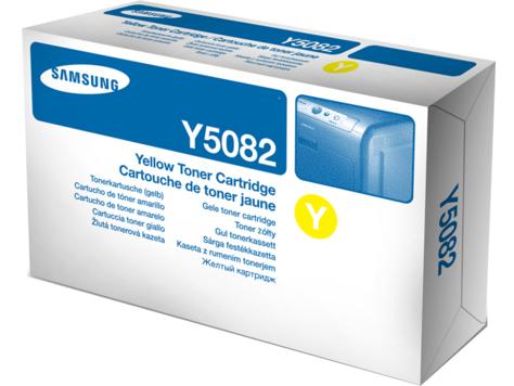 HP SAMSUNG TONER GIALLO PER CLP-620ND-CLP-670ND-CLX-6220FX,  CLX-6250FX (2000 PAG)