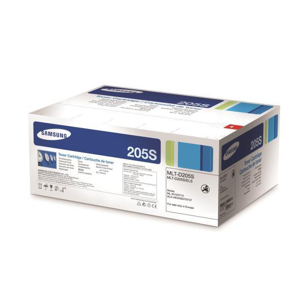 HP SAMSUNG TONER NERO 2000PAG PER ML-3310ND, ML-3710ND, SCX-4833FN, SCX-4833FR, SCX-5637FN, SCX-5737FN