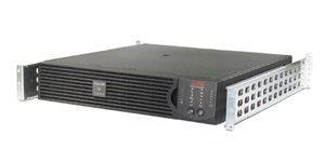 APC SURT1000RMXLI SMART-UPS RT 1000VA RACK MOUNT 230V
