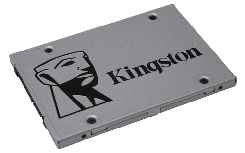 KINGSTON SSD SSDNOW UV400 240GB SATA3 2,5 R/W 550/490 MB/S TLC MARVEL