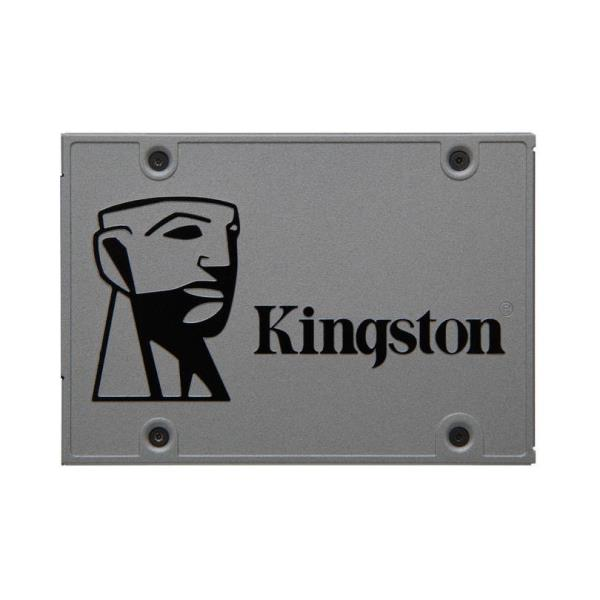 KINGSTON SSD SUV500 240GB SATA3 2,5 R/W 520/350 MB/S