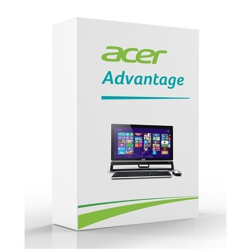 ACER ESTENSIONE DI GARANZIA A  5 ANNI CARRY IN ALL-IN-ONE  - VIRTUAL BOOKLET