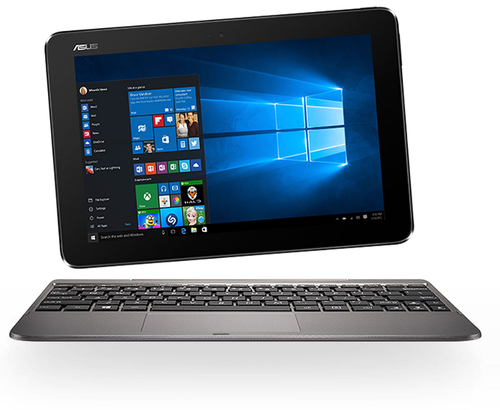 ASUS NB T101HA Z8350 2GB 32GB SSD 10,1 TOUCH WIN 10 HOME