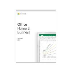 MICROSOFT OFFICE 2019 HOME  BUSINESS ITA EUROZONE MEDIALESS VERSIONE PC WIN 10 E OSX