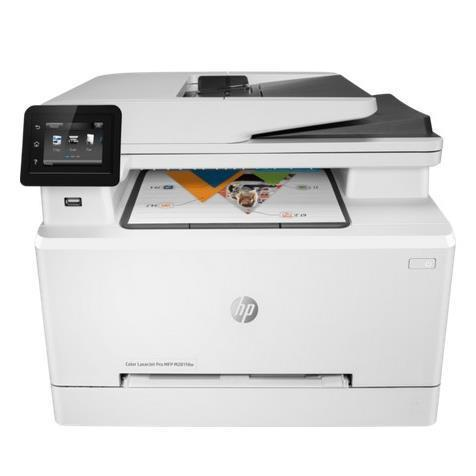 HP MULTIF. LASER M281FDW A4 COLORE 21PPM 600DPI FRONTE/RETRO USB/ETHERNET/WIRELESS STAMPANTE SCANNER COPIATRICE FAX