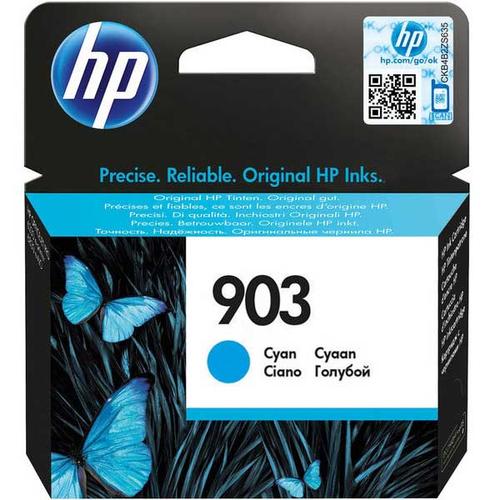 HP CART. INK CIANO 903 PER OJ PRO 6960 6970