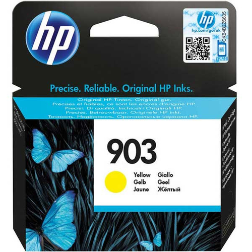 HP CART. INK GIALLO 903 PER OJ PRO 6960 6970
