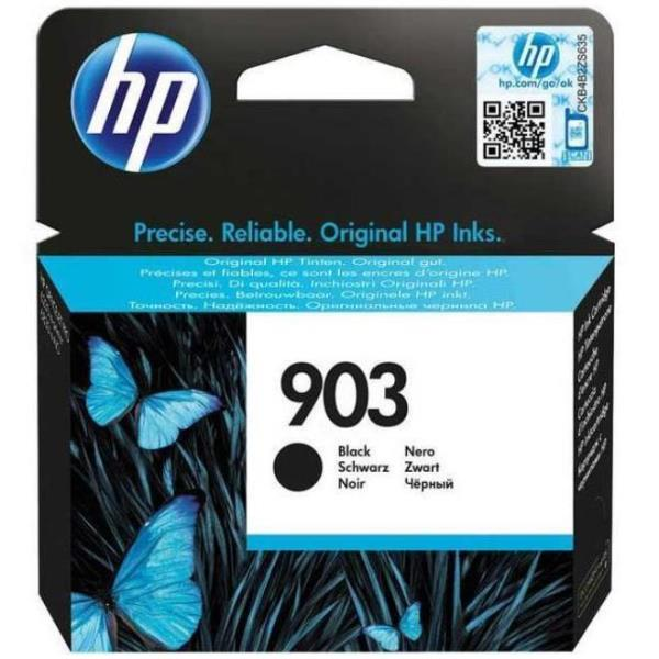 HP CART. INK NERO 903 PER OJ PRO 6960 6970