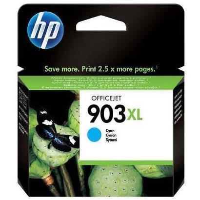 HP CART. INK CIANO 903XL PER OJ PRO 6960 6970