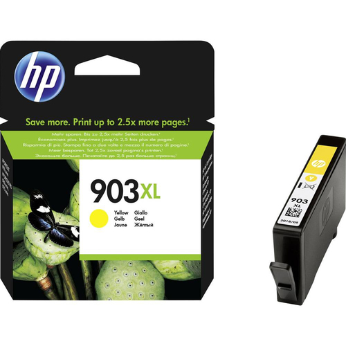 HP CART. INK GIALLO 903XL PER OJ PRO 6960 6970
