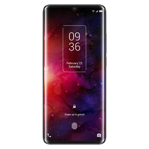 TCL SMARTPHONE 10PRO 6,47 DUAL SIM EMBER GRAY