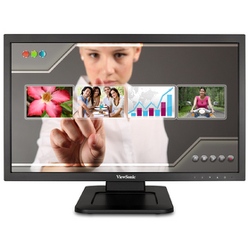 VIEWSONIC MONITOR LED TN 21,5 5MS 1920 x 1080 1000:1 VGA/DVI-D USB