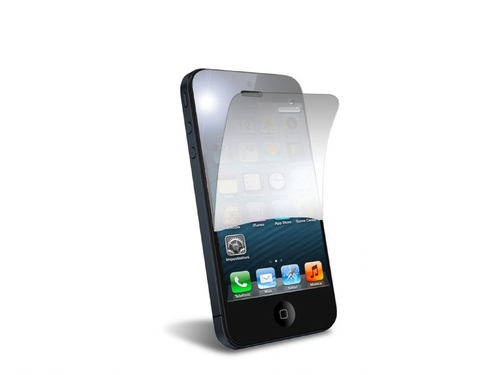 SBS SCREEN PROTECTOR EFFETTO ANTIRIFLESSO PER IPHONE 5 , 2 PEZZI