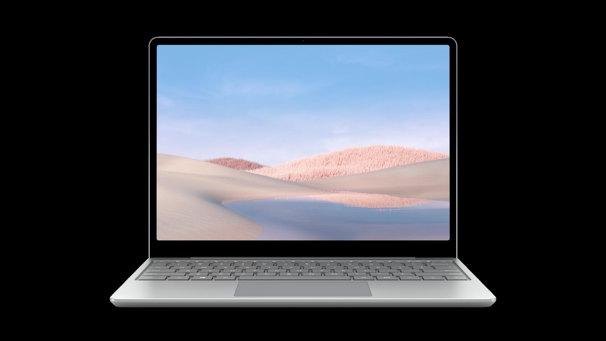 MICROSOFT NB SURFACE LAPTOP GO I5-1035G1 8GB 128GB SSD 12,45
