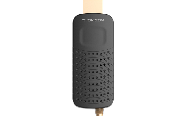 THOMSON RICEVITORE TERRESTE HDMI TV DVB/T2 MICRO USB