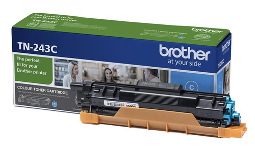 BROTHER TONER CIANO 1.000 PAG PER HLL3210CW / HLL3230CDW / HLL3270CDW / DCPL3550CDW / MFCL3730CDN / MFCL3750CDW / MFCL3770CDW