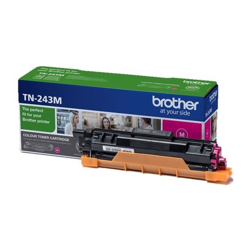 BROTHER TONER MAGENTA 1.000 PAG PER HLL3210CW / HLL3230CDW / HLL3270CDW / DCPL3550CDW / MFCL3730CDN / MFCL3750CDW / MFCL3770CDW