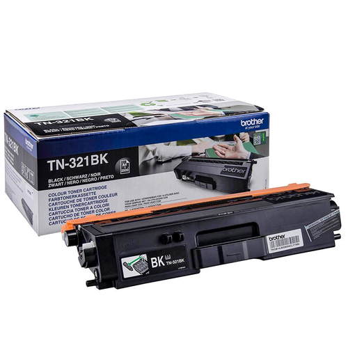BROTHER TONER NERO PER HL-L8250 ALTA CAPACITA 2500PAG