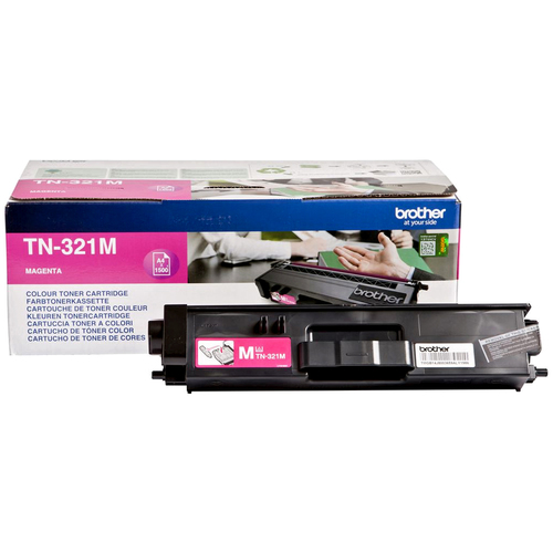 BROTHER MAGENTA PER HL-L8250 ALTA CAPACITA 1500PAG