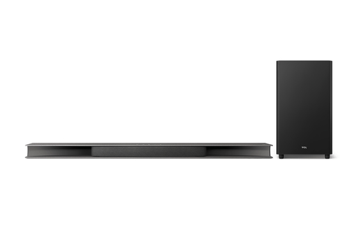 TCL SOUNDBAR 3.1 41.3 RAY DANZ TECHNOLOGY DOLBY ATMOS